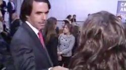 La descarnada reflexión de Àngels Barceló que justifica por qué es una suerte que Aznar sea