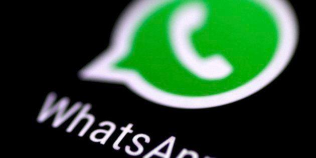 WhatsApp lanzará un modo oscuro para que la lectura sea más