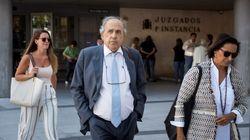 La Policía investiga pagos de Álvarez Conde a personas ajenas a la Rey Juan