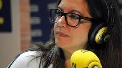 El palo de Àngels Barceló a Ciudadanos por lo ocurrido tras la comparecencia de