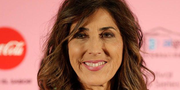 Paz Padilla sorprende en Instagram con este montaje sobre Cristina