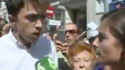 Ovación unánime a Errejón por lo que dijo en directo en laSexta sobre los pensionistas en plena