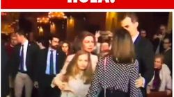 El extendido bulo sobre el rifirrafe entre las reinas Letizia y Sofía que no te debes