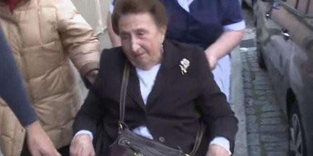 La hermana del rey Juan Carlos, sobre el rifirrafe entre Sofía y Letizia: