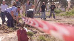 Otro ataúd vacío y otro féretro que falta en la investigación de bebés robados del cementerio de