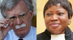 Por qué amenaza EEUU a la Corte Penal