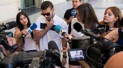La Fiscalía pide 4 años de prisión para Ángel Boza, miembro de 'La Manada', por el robo de unas