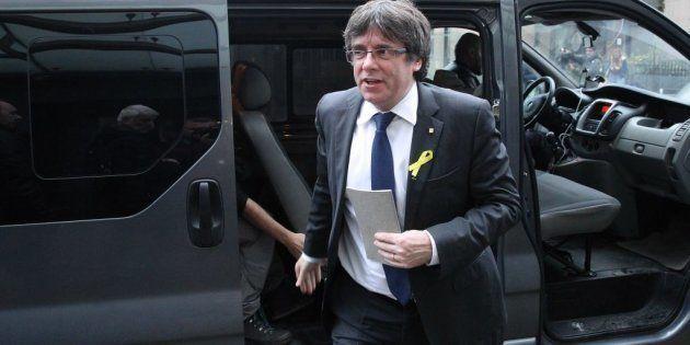 Bélgica investiga a la Policía española por usar un dispositivo de geolocalización contra