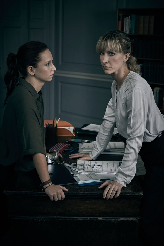Cheat Is The Underrated Drama You Must Now Binge-Watch, Despite What You Might Have