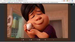 'Bao': el próximo corto de Pixar que tiene como protagonista una