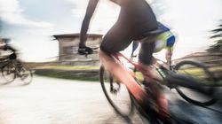 Fallece uno de los nueve ciclistas arrollados por una conductora en la isla de