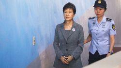 La corrupción se paga (en Corea del Sur): 24 años de cárcel para la expresidenta Park Geun