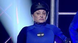 ¿A qué se parece Aramis Fuster en esta prueba de 'GH VIP'? Twitter