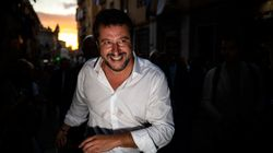 Salvini, al 'Aquarius':