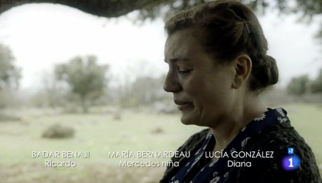 La hija de Ana Duato vuelve a ser Ana Duato en