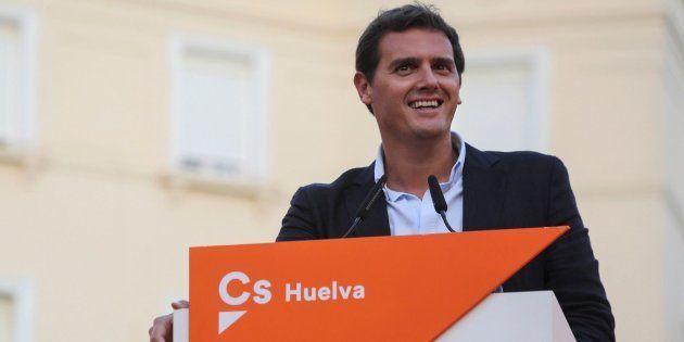 Rivera cree que Ciudadanos puede ser