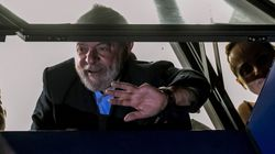 Lula anuncia que no se entregará para entrar en prisión y empezar a cumplir