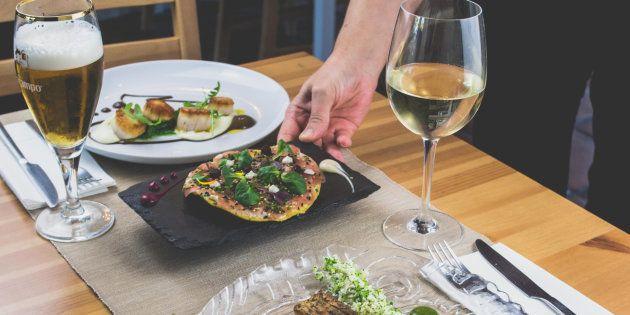 Los 10 mejores restaurantes de