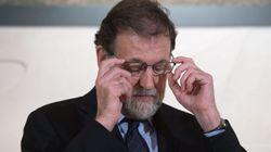Rajoy tiene ya su plaza de registrador en