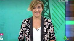La comentada reflexión de Cristina Pardo tras la decisión de la Fiscalía sobre el máster de