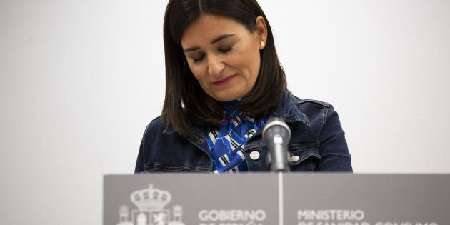 La jueza del caso Máster comienza a investigar el máster de Carmen