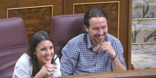 Podemos critica a Europa Press por este vídeo sobre el minuto de silencio por Miguel Ángel