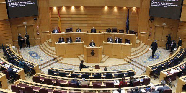 La oposición planta al PP y no participará más en la Comisión de Investigación del