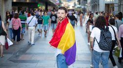 Omar Anguita (Juventudes Socialistas):