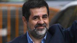 Torrent vuelve a proponer a Jordi Sànchez como candidato a presidente de la