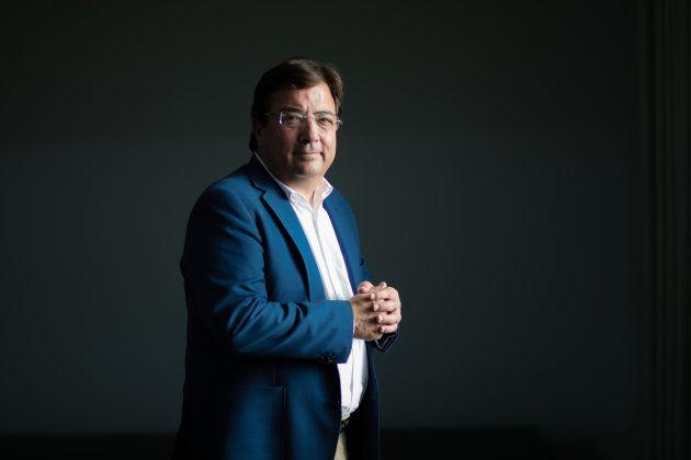 Guillermo Fernández-Vara:
