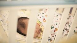 Condenado a doce años de prisión el padre que bañó en agua hirviendo a su bebé de cinco
