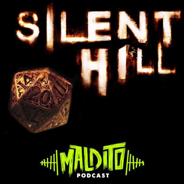 Maldito Podcast, un homenaje al terror de la
