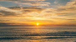 ¿Cuál es la puesta de sol más bonita de España?