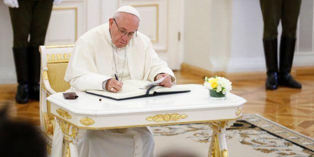 Histórico acuerdo entre China y el Vaticano que pone fin a más de 70 años de relaciones