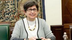 La delegada del Gobierno en Cataluña enfada a la oposición al mostrarse favorable al indulto de los políticos