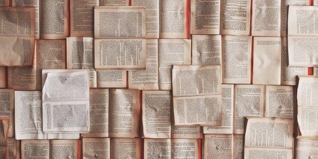 Sobre antologías y listas