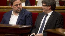 Puigdemont ultima la purga de su Gobierno de cara al referéndum sin tocar a