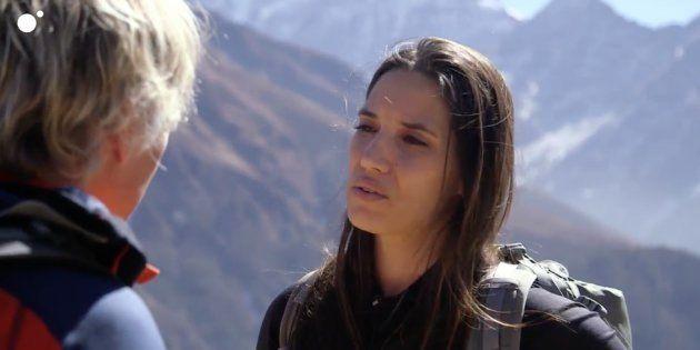 India Martínez sorprende a Calleja al contar las penurias de su