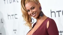 Beyoncé celebra el primer mes de sus mellizos con un Instagram locamente