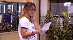 La aplaudida acción de Noemí Galera en 'OT 2018' por el día de la visibilidad