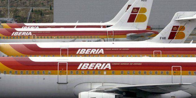 La joven que logró que multaran a Iberia por discriminación: