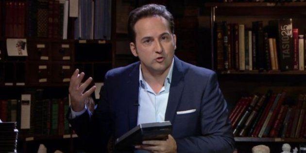 La durísima reflexión de Iker Jiménez tras el caso Gabriel: \