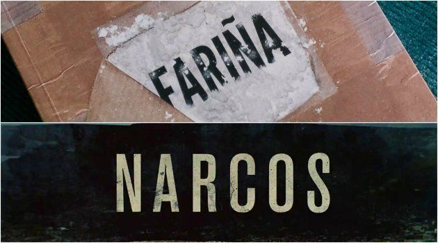 'Fariña', de Antena 3, y 'Narcos', de Netflix, las series que han puesto de actualidad el negocio de...