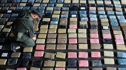 Así son las redes de narcotráfico entre Colombia y
