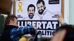 Torrent convoca para el viernes el pleno para investir como president a Jordi