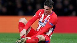 Fernando Torres anuncia que esta será su última temporada en el