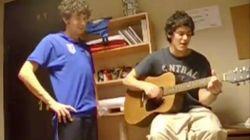El vídeo de Cepeda hace 10 años en el que se oye una frase