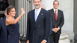 Felipe VI le sube el sueldo a la familia