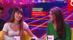 Aitana pone en evidencia a Ana