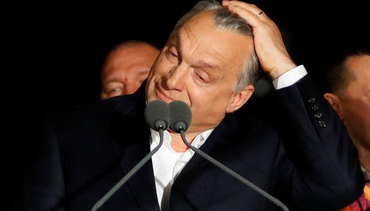 La victoria del nacionalismo de Orbán complica las relaciones en la